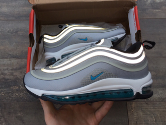 Кроссовки Nike Air Max 97 Ultra Gray