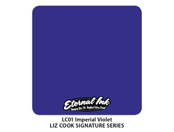 imperial violet - Eternal (США 1/2 OZ - 15 мл.)