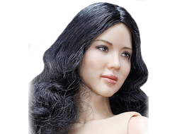 Тело и голова 1/6  Asian  Headsculpt + VC 3.0 Female Body Set  FX04 b - VERYCOOL