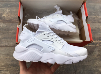 Кроссовки Nike Air Huarache Ultra White