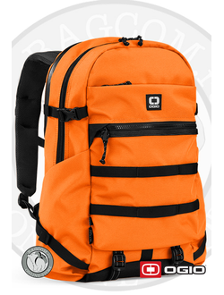 Ogio Alpha Convoy 320 Glow Orange в Bagcom