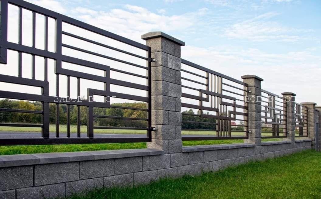 целом, купольные ограды для дома фото широкой общественности