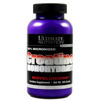 Creatine Monohydrate (Ultimate) 300 гр.