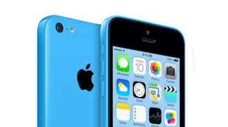Купить iPhone 5C 8Gb Blue