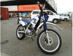 HONDA XL250 DEGREE (ХОНДА МОТОЦИКЛ (ЭНДУРО))