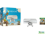 Microsoft Xbox One 500 GB Sunset Overdrive Edition