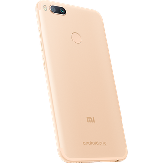 Xiaomi Mi A1 32Gb Gold (Global)