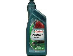 Castrol Power 1 Racing 4T 10W-50 (1_литр)