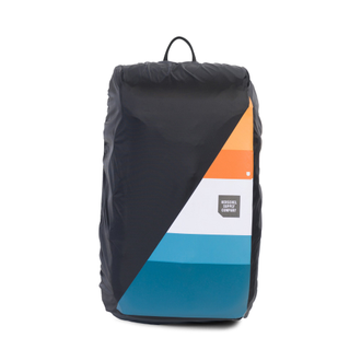 Рюкзак Herschel Barlow Medium Legion Blue/Black