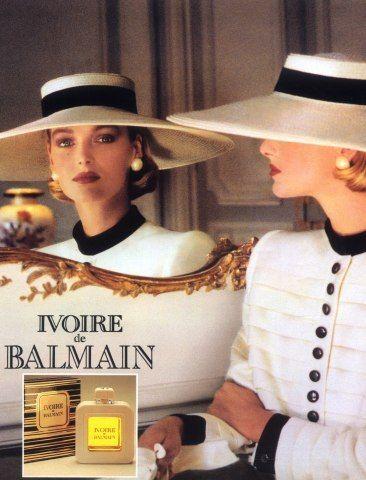 Balmain Бальмен парфюм Бальман винтажная парфюмерия туалетная вода винтажные духи +купить
