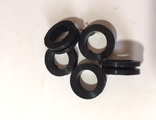 Rubber for silencer (ring)