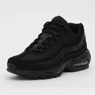 Nike Air Max 95 Triple Black Арт. 014MF