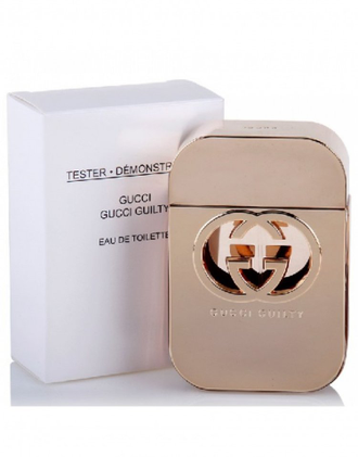"Gucci ""Guilty Woman EDT"" (ОАЭ) 75 ml тестер"