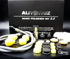 NANO POLISHER KIT 2.0