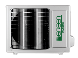 GREEN GRI/GRO-07 IG2 (inverter)
