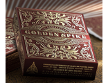 Golden Spike 150th Anniversary Edition
