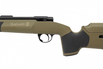 Карабин Sabatti TACTICAL HUNTER cal. 300 Win.Mag.