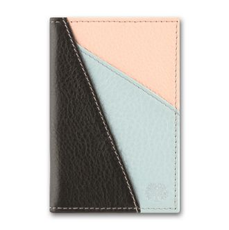 Визитница QOPER Credit card holder multicolor