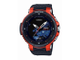 Купить Casio Pro-Trek Smart WSD-F30-RG на умном гаджете