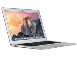 "MacBook Air 13"" Core i5 1,8 ГГц, 8 ГБ, 256 ГБ (MQD42) - серебристый"
