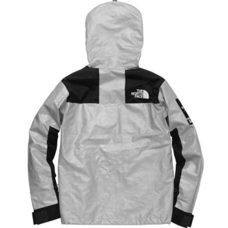 Куртка North Face Supreme черная