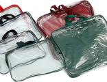 купить прозрачные сумки в роддом пустые, сумка пвх, в роддом, для роддома, сумка, взять в роддом пвх