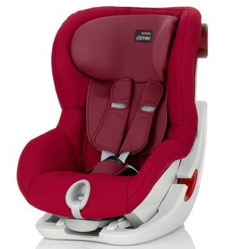 Bitax Roemer King II Flame Red