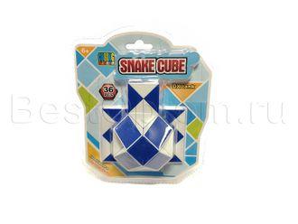 змейка рубика 36 элементов схемы