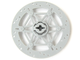 Technic, Brake Disc 6 x 6, Light Bluish Gray (65416 / 6285654)