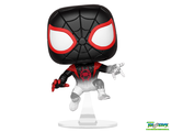 Фигурка Funko POP! Bobble Marvel: Animated Spider-Man: S-M Miles