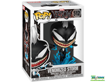 Фигурка Funko POP! Bobble Marvel: Venom S2: Storm