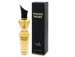 Lady Maggi Night eau de toilette