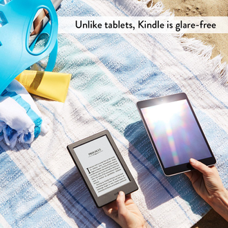 Электронная книга Amazon Kindle 8 (2016) SO