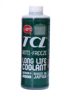 Антифриз TCL LLC GREEN (Long Life Coolant) -50 (1 л)