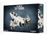 Warhammer 40000: Tau Empire TX4 Piranha