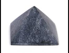 Пирамида Талькохлорит, Россия, Карелия (44*44*29 мм, вес: 65 г) №17580