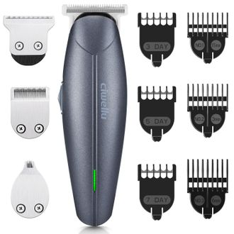 Триммер для рисунков CIWELLU Professional Trimmer 4 in 1.