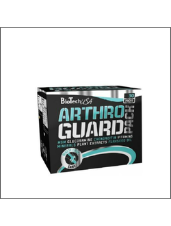 Хондропротектор BioTech USA Arthro Guard Pack 30 pack