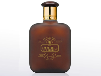 Double Whisky eau de toilette for men