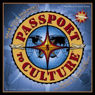 Passport to culture