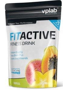 VP FIT ACTIVE 500г