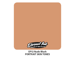 nude blush - Eternal (оригинал США 1/2 OZ - 15 мл.)