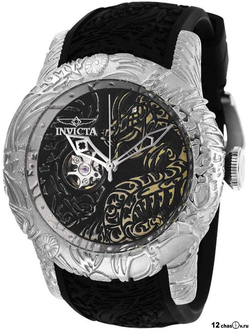 Часы Invicta S1 Yakuza Dragon 26429