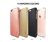 Чехол на Apple iPhone 6S Plus, Ringke серия Slim, цвет золотистый (Royal Gold)
