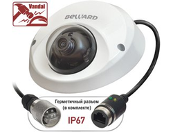 Видеокамера Beward ip BD4330DM