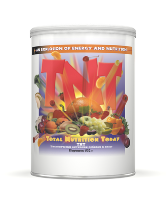 TНT (TNT - Total Nutrition Today)