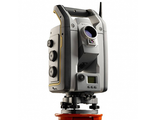 "Тахеометр Trimble S7 3"" Robotic, DR Plus, Trimble VISION, FineLock, Scanning Capable"