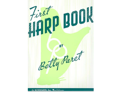 Paret  First Harp Book