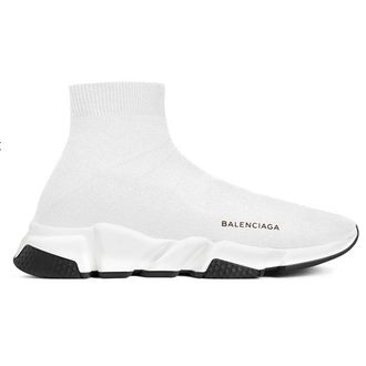 Balenciaga Speed Trainer Белые (36-41)