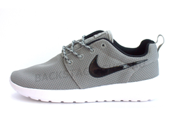 Кроссовки Nike Roshe Run Gray